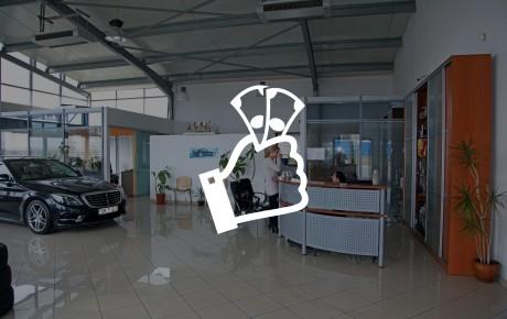 Galant Leasing – leasing auto Satu Mare
