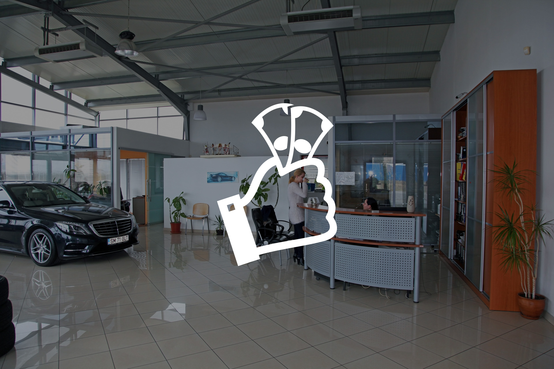 Galant Leasing - leasing auto Satu Mare